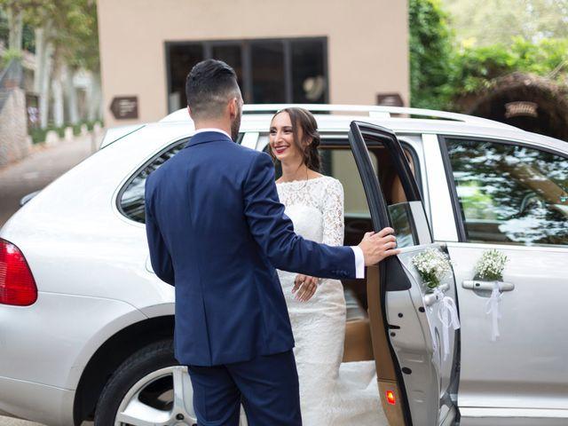 La boda de Jose y Conchi Pérez en Esporles, Islas Baleares 55