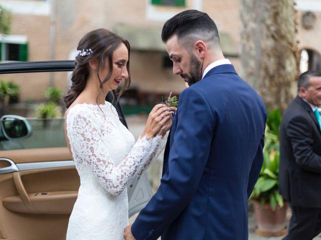 La boda de Jose y Conchi Pérez en Esporles, Islas Baleares 56