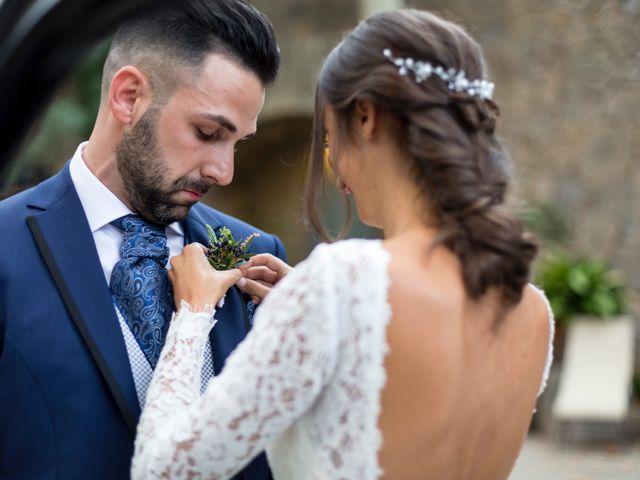La boda de Jose y Conchi Pérez en Esporles, Islas Baleares 57