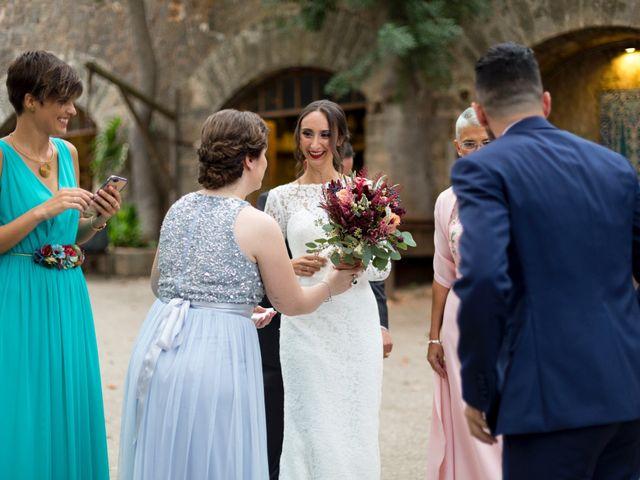 La boda de Jose y Conchi Pérez en Esporles, Islas Baleares 58