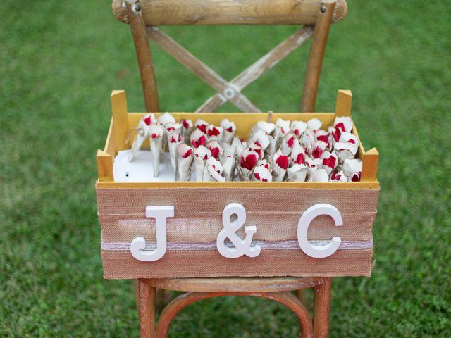 La boda de Jose y Conchi Pérez en Esporles, Islas Baleares 59
