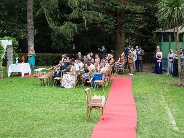 La boda de Jose y Conchi Pérez en Esporles, Islas Baleares 61