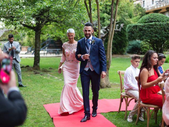 La boda de Jose y Conchi Pérez en Esporles, Islas Baleares 62