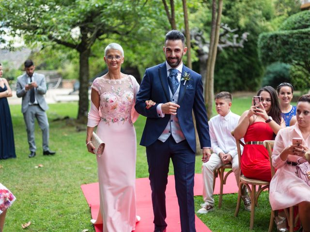 La boda de Jose y Conchi Pérez en Esporles, Islas Baleares 63