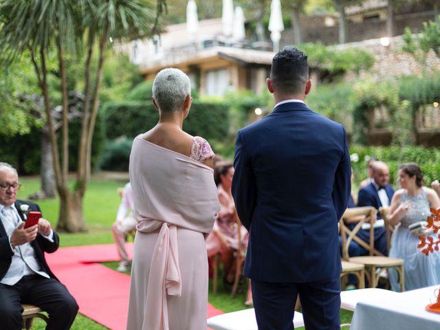 La boda de Jose y Conchi Pérez en Esporles, Islas Baleares 65