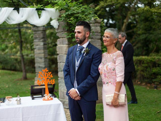 La boda de Jose y Conchi Pérez en Esporles, Islas Baleares 67