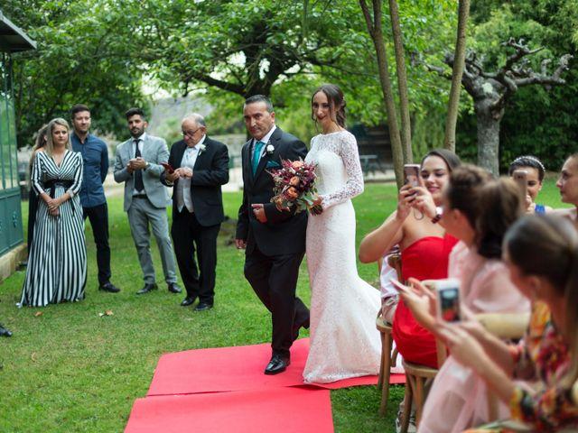 La boda de Jose y Conchi Pérez en Esporles, Islas Baleares 68