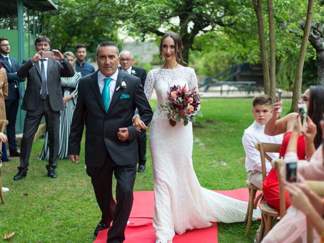 La boda de Jose y Conchi Pérez en Esporles, Islas Baleares 69