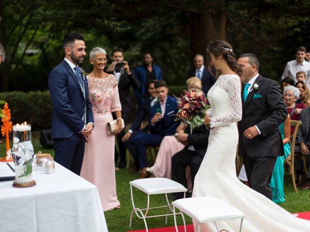 La boda de Jose y Conchi Pérez en Esporles, Islas Baleares 70