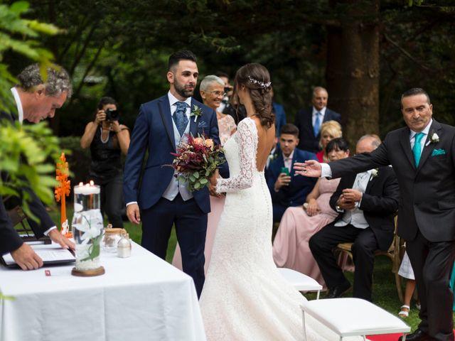 La boda de Jose y Conchi Pérez en Esporles, Islas Baleares 71