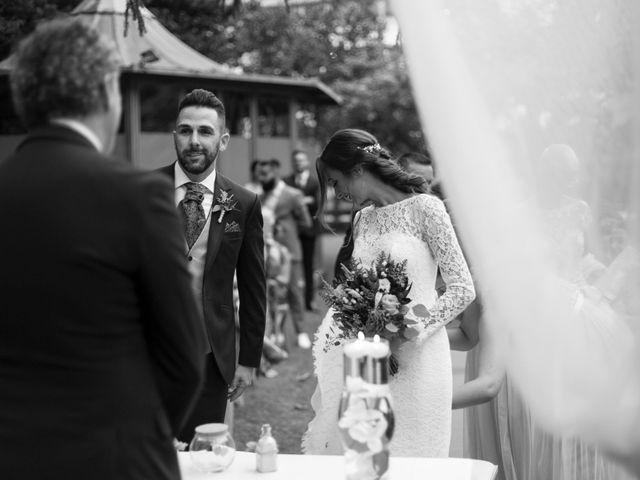 La boda de Jose y Conchi Pérez en Esporles, Islas Baleares 72