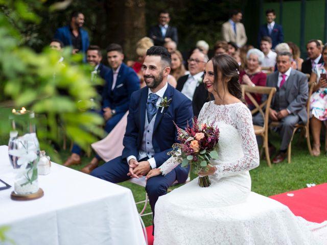 La boda de Jose y Conchi Pérez en Esporles, Islas Baleares 73
