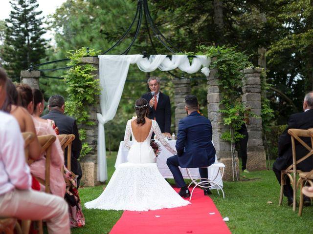 La boda de Jose y Conchi Pérez en Esporles, Islas Baleares 74