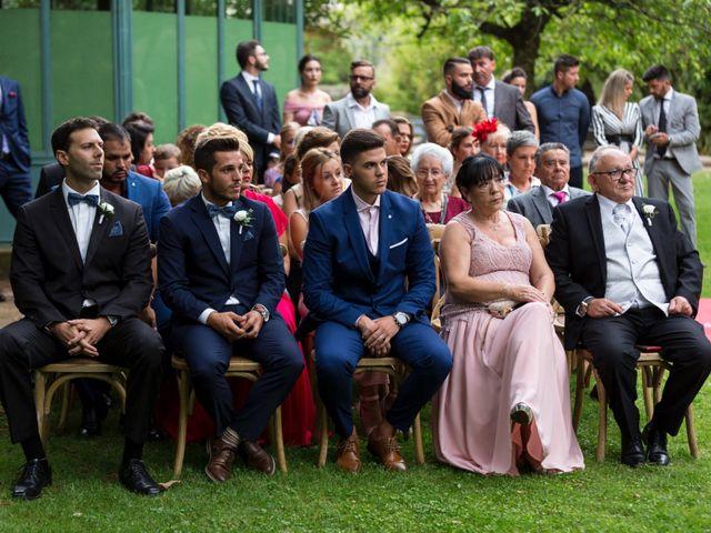 La boda de Jose y Conchi Pérez en Esporles, Islas Baleares 76