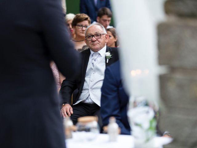 La boda de Jose y Conchi Pérez en Esporles, Islas Baleares 78
