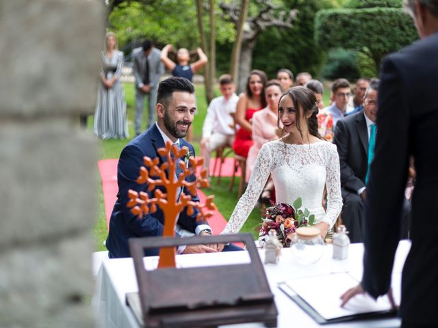 La boda de Jose y Conchi Pérez en Esporles, Islas Baleares 80