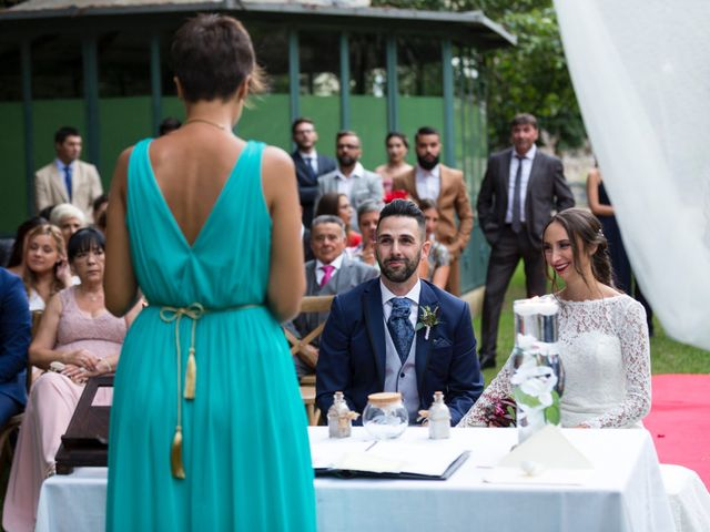 La boda de Jose y Conchi Pérez en Esporles, Islas Baleares 81