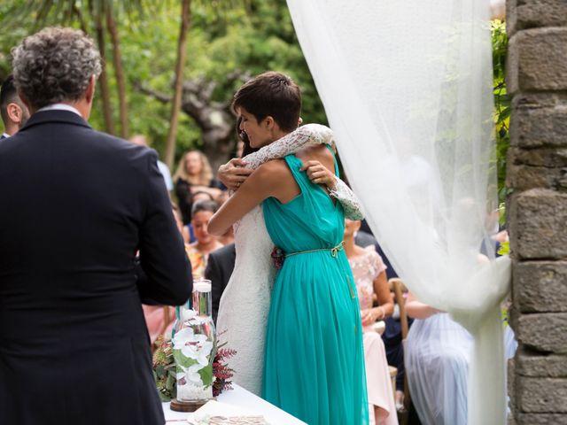 La boda de Jose y Conchi Pérez en Esporles, Islas Baleares 82