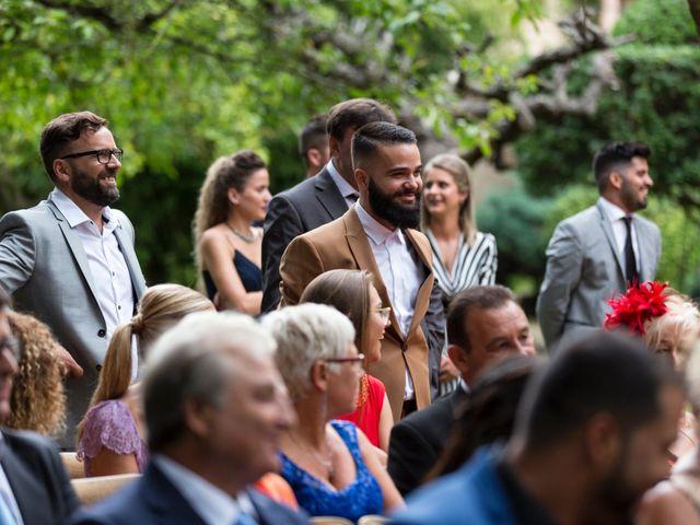 La boda de Jose y Conchi Pérez en Esporles, Islas Baleares 83