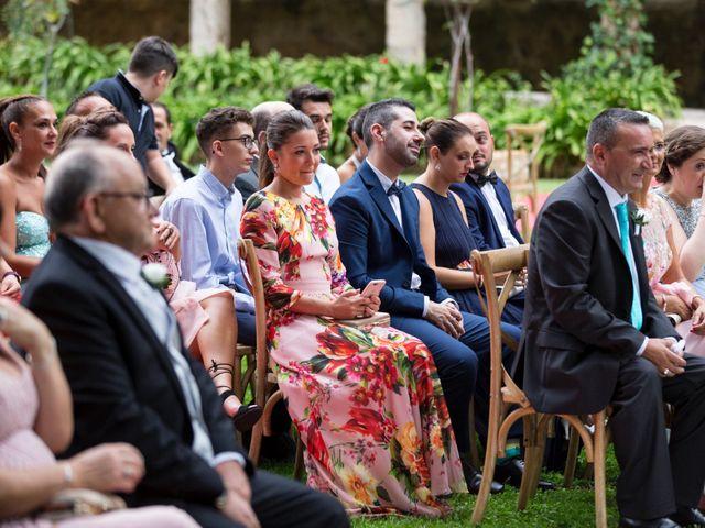 La boda de Jose y Conchi Pérez en Esporles, Islas Baleares 84