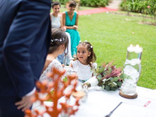 La boda de Jose y Conchi Pérez en Esporles, Islas Baleares 90