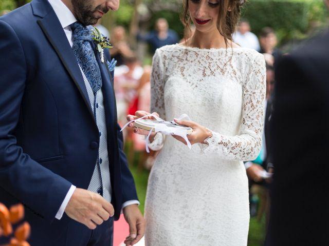 La boda de Jose y Conchi Pérez en Esporles, Islas Baleares 91