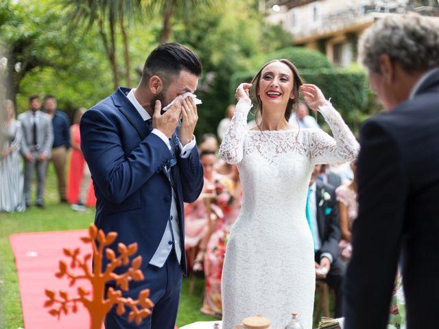 La boda de Jose y Conchi Pérez en Esporles, Islas Baleares 92