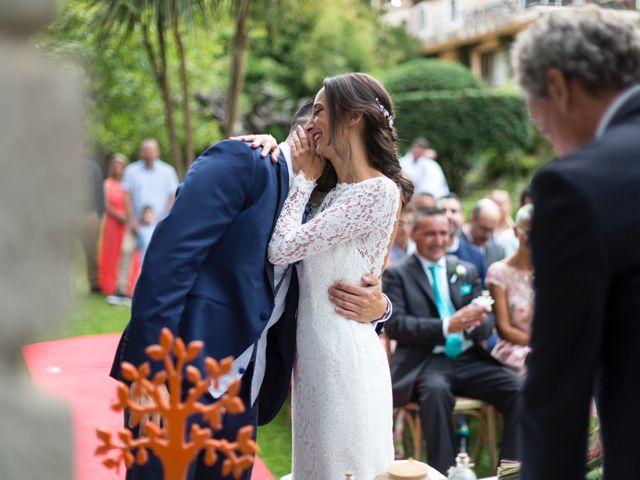 La boda de Jose y Conchi Pérez en Esporles, Islas Baleares 93