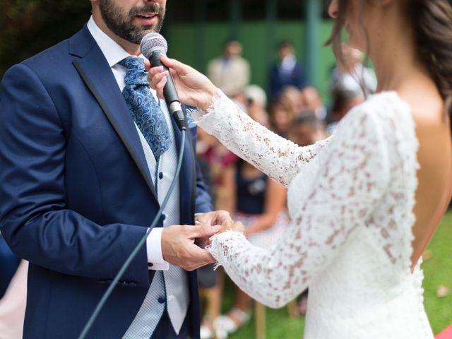 La boda de Jose y Conchi Pérez en Esporles, Islas Baleares 94