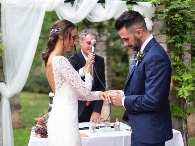 La boda de Jose y Conchi Pérez en Esporles, Islas Baleares 95