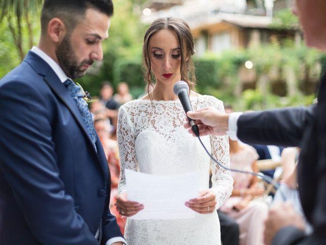 La boda de Jose y Conchi Pérez en Esporles, Islas Baleares 98