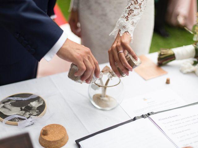 La boda de Jose y Conchi Pérez en Esporles, Islas Baleares 99