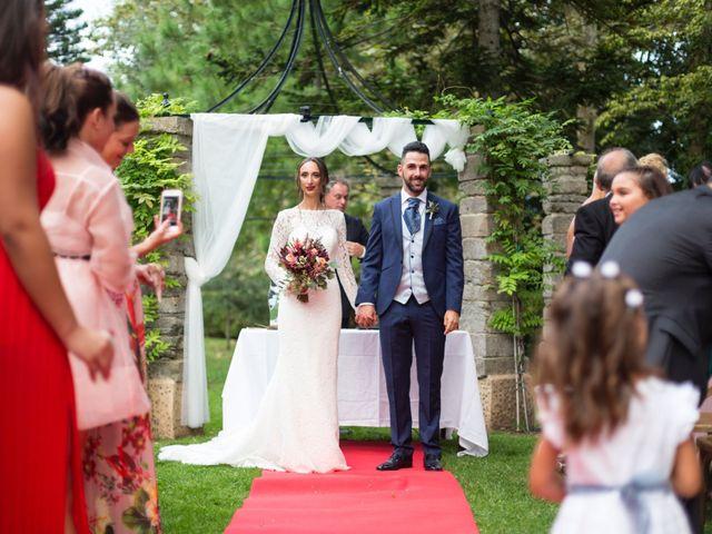 La boda de Jose y Conchi Pérez en Esporles, Islas Baleares 103