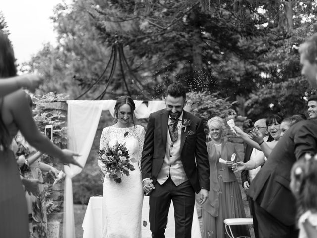 La boda de Jose y Conchi Pérez en Esporles, Islas Baleares 104