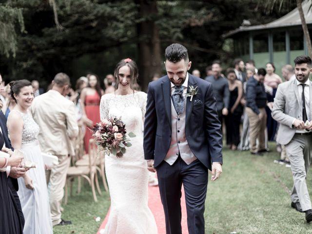 La boda de Jose y Conchi Pérez en Esporles, Islas Baleares 105