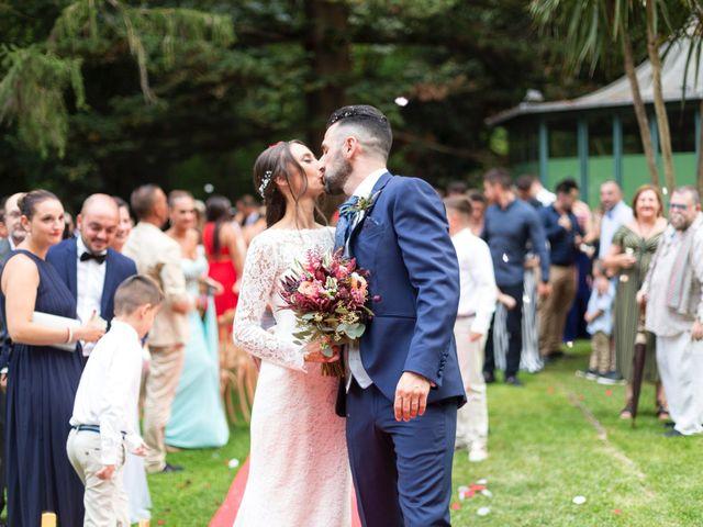 La boda de Jose y Conchi Pérez en Esporles, Islas Baleares 106