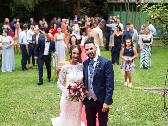 La boda de Jose y Conchi Pérez en Esporles, Islas Baleares 107