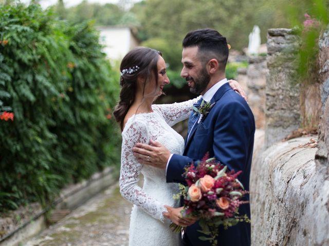 La boda de Jose y Conchi Pérez en Esporles, Islas Baleares 108