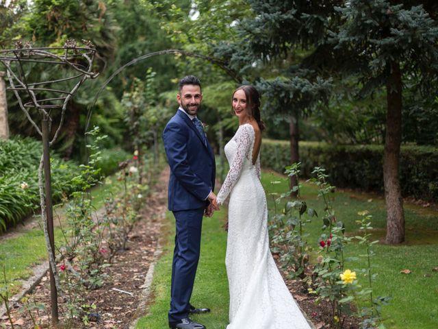 La boda de Jose y Conchi Pérez en Esporles, Islas Baleares 109