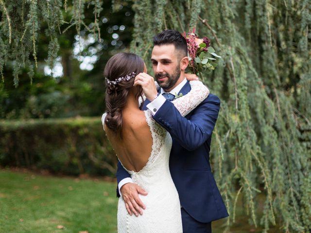 La boda de Jose y Conchi Pérez en Esporles, Islas Baleares 110