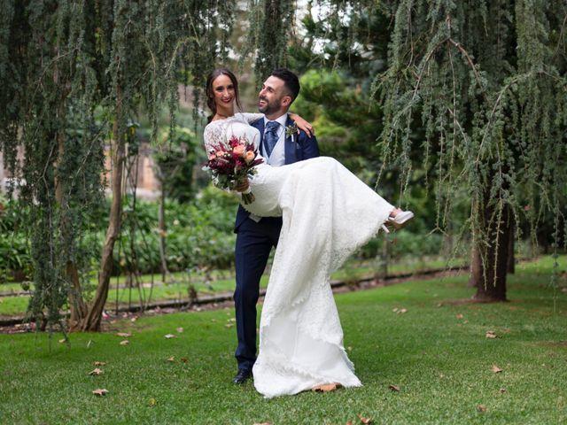 La boda de Jose y Conchi Pérez en Esporles, Islas Baleares 111