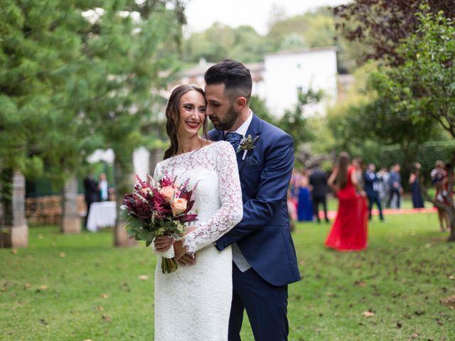 La boda de Jose y Conchi Pérez en Esporles, Islas Baleares 113