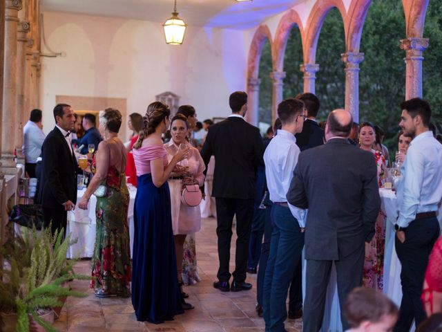 La boda de Jose y Conchi Pérez en Esporles, Islas Baleares 116