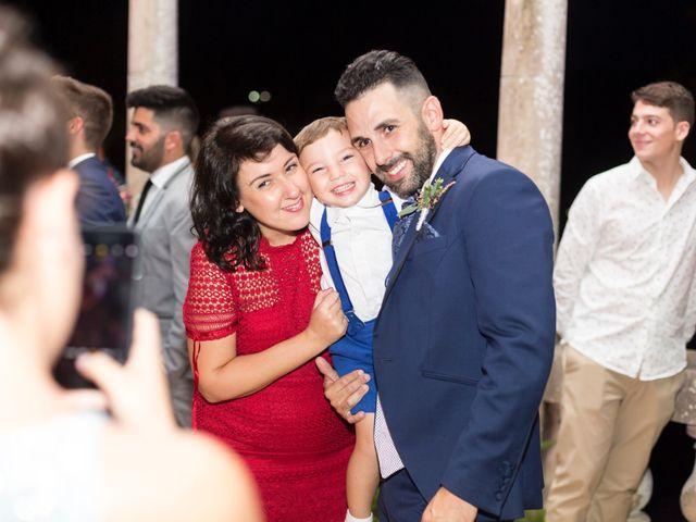 La boda de Jose y Conchi Pérez en Esporles, Islas Baleares 123
