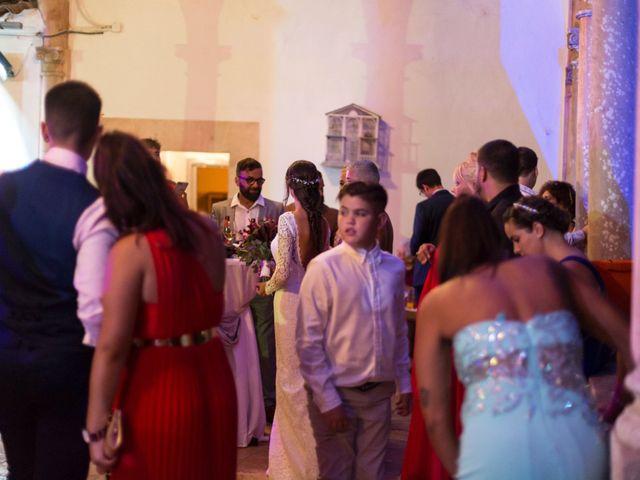 La boda de Jose y Conchi Pérez en Esporles, Islas Baleares 124