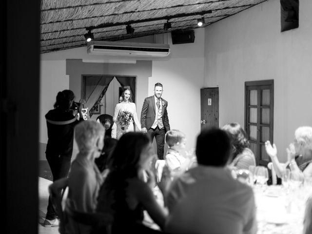 La boda de Jose y Conchi Pérez en Esporles, Islas Baleares 127