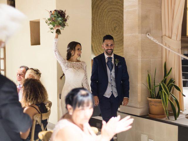 La boda de Jose y Conchi Pérez en Esporles, Islas Baleares 128