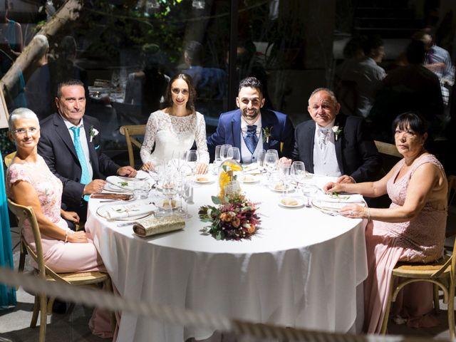 La boda de Jose y Conchi Pérez en Esporles, Islas Baleares 130