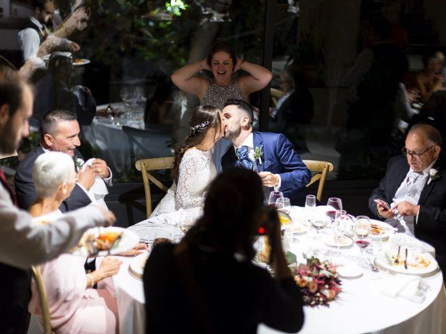 La boda de Jose y Conchi Pérez en Esporles, Islas Baleares 134