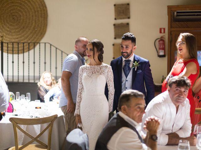 La boda de Jose y Conchi Pérez en Esporles, Islas Baleares 135